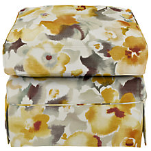 Buy John Lewis Padstow Footstool, Price Band E Online at johnlewis.com
