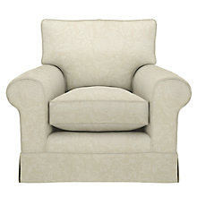 Buy John Lewis Padstow Armchair, Price Band B Online at johnlewis.com