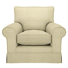 Buy John Lewis Padstow Armchair, Price Band F Online at johnlewis.com