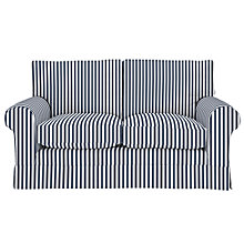 Buy John Lewis Padstow Loose Cover Medium Sofa, Price Band C Online at johnlewis.com