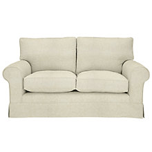 Buy John Lewis Padstow Medium Sofa, Price Band B, Astley Natural Online at johnlewis.com