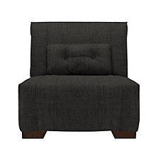 Buy John Lewis Strauss Chair Bed, Price Band E Online at johnlewis.com
