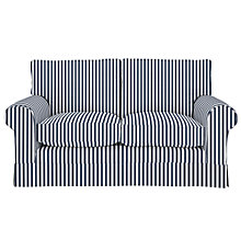 Buy John Lewis Padstow Medium Loose Cover Sofa Bed, Price Band C Online at johnlewis.com