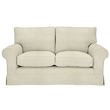 Buy John Lewis Padstow Medium Sofa Bed, Price Band B, Astley Natural Online at johnlewis.com