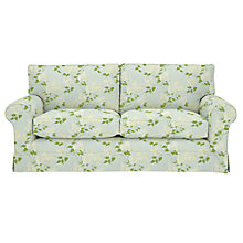 Buy John Lewis Padstow Loose Cover Large Sofa, Price Band E Online at johnlewis.com