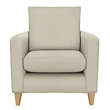 Buy John Lewis Bailey Loose Cover Armchair, Price Band A Online at johnlewis.com