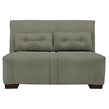 Buy John Lewis Strauss Small Sofa Bed, Price Band C Online at johnlewis.com