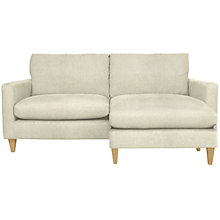 Buy John Lewis Bailey RHF Chaise, Price Band B Online at johnlewis.com