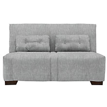 Buy John Lewis Strauss Large Sofa Bed, Price Band D Online at johnlewis.com