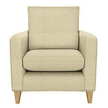 Buy John Lewis Bailey Chair, Price Band F Online at johnlewis.com