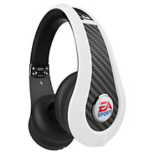 Buy Monster EA Sports MVP Carbon Gaming Headset for Xbox 360, PS3, Wii and PC Online at johnlewis.com