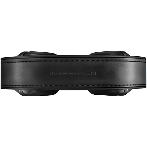 Buy Monster Inspiration Lite On-Ear Headphones with Mic/Remote Online at johnlewis.com