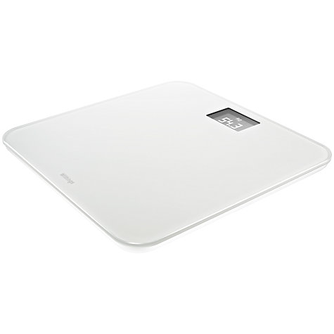 Buy Withings WS-30 Wireless Bathroom Scale Online at johnlewis.com