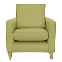 Buy John Lewis Bailey Chair, Price Band E Online at johnlewis.com