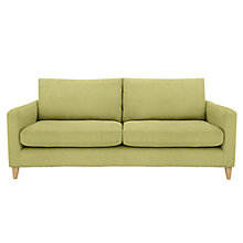 Buy John Lewis Bailey Grand Sofa, Price Band E Online at johnlewis.com
