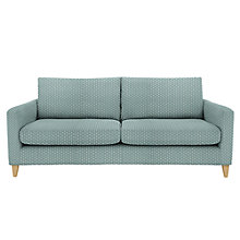 Buy John Lewis Bailey Grand Sofa, Price Band F Online at johnlewis.com