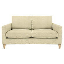 Buy John Lewis Bailey Loose Cover Medium Sofa, Price Band F Online at johnlewis.com