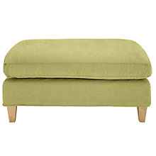 Buy John Lewis Bailey Footstool, Price Band E Online at johnlewis.com