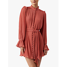 Buy Jools by Jenny Brown Round Pavé and Diamond Cut Cubic Zirconia Stud Earrings Online at johnlewis.com
