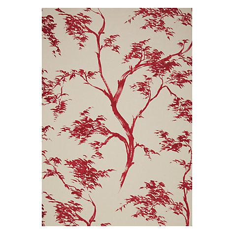 Buy john lewis japanese tree wallpaper john lewis for John lewis bathroom wallpaper
