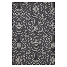 Buy John Lewis Cummersdale Wallpaper, Steel Online at johnlewis.com