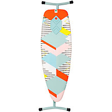 Buy Brabantia Mint / Fields Ironing Board, L135 x W45cm Online at johnlewis.com