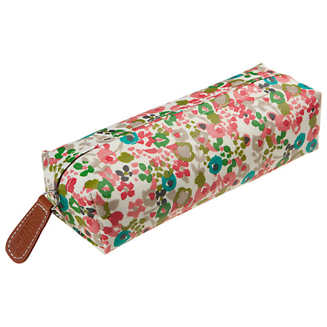 Buy Caroline Gardner Pencil Case, Multi Online at johnlewis.com