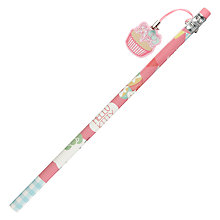 Buy Hello Kitty Tea Party Pencil, Pink Online at johnlewis.com
