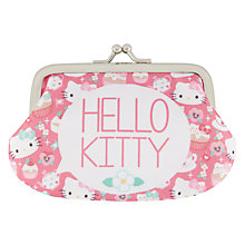 Buy Hello Kitty Tea Party Purse, Multi Online at johnlewis.com