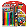 Buy Angry Birds Stationery Set, Multi Online at johnlewis.com