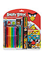 Angry Birds Stationery Set, Multi