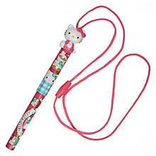Buy Hello Kitty Tea Party Ballpen, Multi Online at johnlewis.com