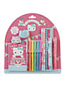 Hello Kitty Tea Party Super Stationery Set, Multi