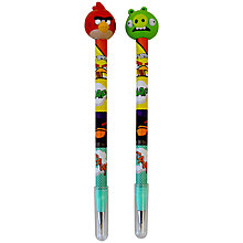 Buy Angry Birds Ballpen, Multi Online at johnlewis.com