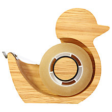 Buy Suck UK Quack Tape Dispenser Online at johnlewis.com