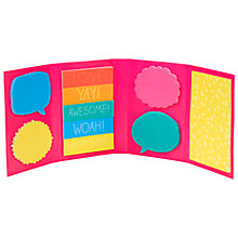 Buy Happy Jackson Sticky Notes Online at johnlewis.com