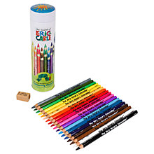 Buy Hungry Caterpillar Colouring Pencils, Pack Of 18 Online at johnlewis.com