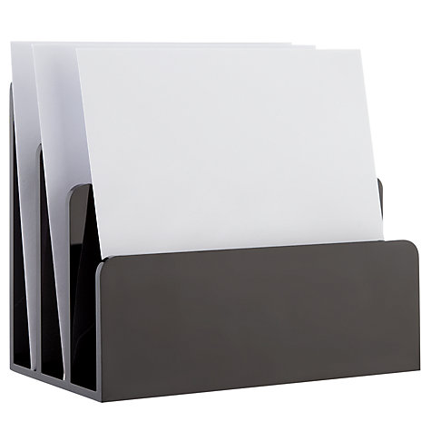 Buy House by John Lewis Letter Sorter Online at johnlewis.com