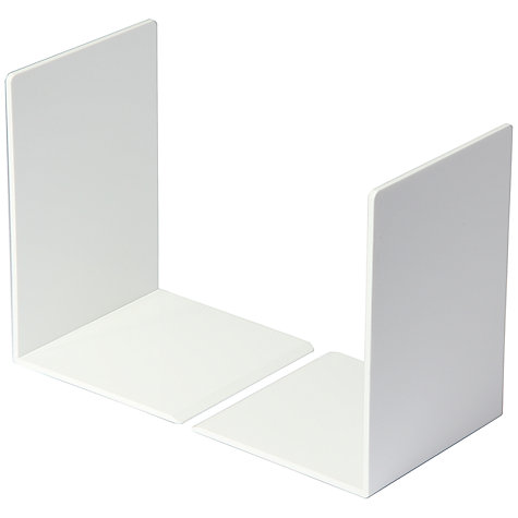 Buy House By John Lewis Bookends Online at johnlewis.com