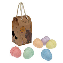 Buy Gruffalo Acorn Chalks, Multi Online at johnlewis.com
