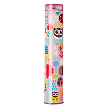 Buy Give A Hoot Colouring Pencils And Tin, Pack of 18 Online at johnlewis.com