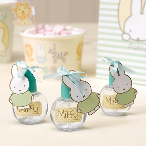 Buy Miffy Bubbles, Multi, Pack Of 6 Online at johnlewis.com