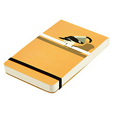 Buy Art File Jotter Notebook Online at johnlewis.com