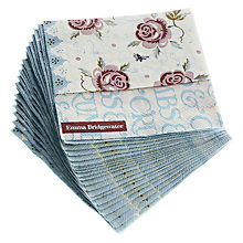 Buy Emma Bridgewater Rose And Bee Cocktail Napkins, Pack Of 20 Online at johnlewis.com