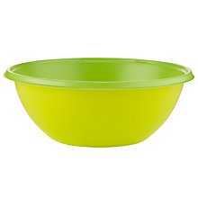 Buy Duni Plastic Bowls, Pack Of 10 Online at johnlewis.com