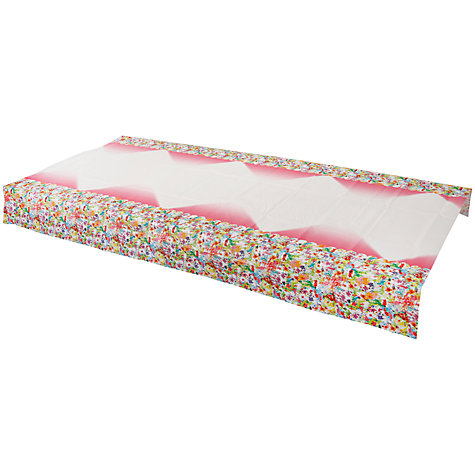 Buy Talking Tables Floral Fiesta Table Cover, Multi Online at johnlewis.com