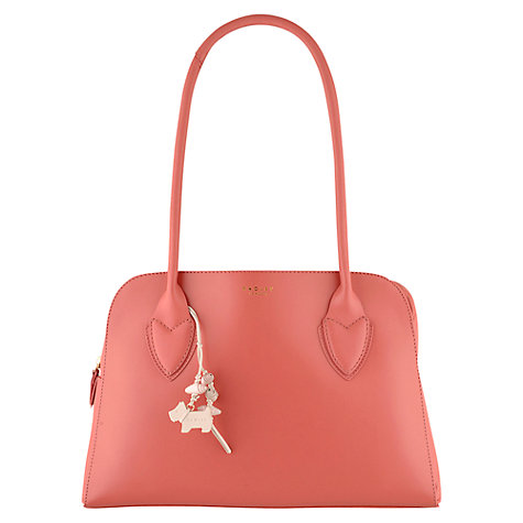 Buy Radley Aldgate Medium Leather Tote Bag Online at johnlewis.com