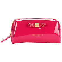Buy Ted Baker Zenda Wash Bag Online at johnlewis.com