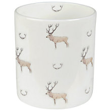 Buy Sophie Allport Stag and Antler Mug Online at johnlewis.com