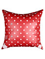 Oily Rag Spotty Outdoor Cushion, 40 x 40cm